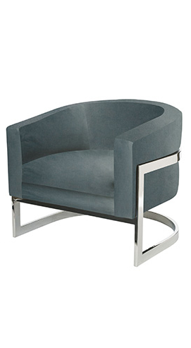 Callie Chair – Jasany Home Throughout Popular Callie Sofa Chairs (View 18 of 20)