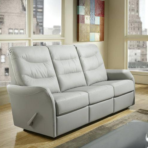 Caressa Leather Dove Grey Sofa Chairs For Best And Newest Dove Grey Leather Sofa – Hotelessemanasanta (View 4 of 20)