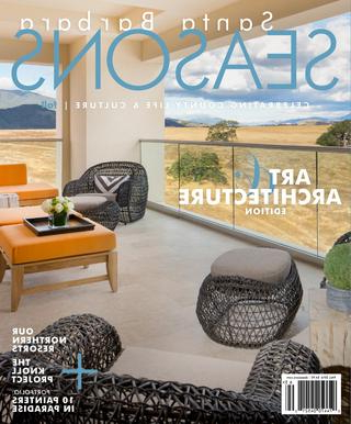 Chadwick Tomato Swivel Accent Chairs With Most Recent Santa Barbara Seasons Magazine, Fall 2016Sbseasons – Issuu (View 19 of 20)