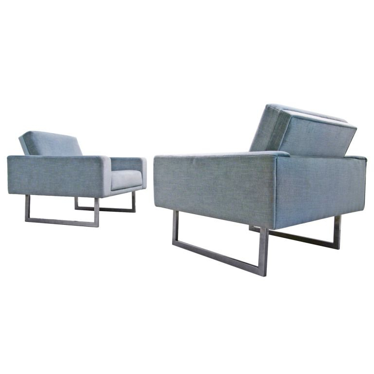 Chaired With Well Known Ames Arm Sofa Chairs (View 6 of 20)