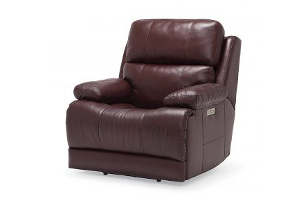 Chairs Curatedemmamason – A+ Ratedbbb Inside Famous Gannon Truffle Power Swivel Recliners (View 2 of 20)
