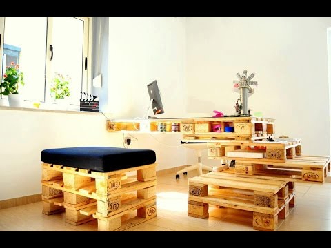 Cheap Sofa Chairs For Most Popular Amazing Creative Diy Pallet Furniture Ideas – Cheap Recycled Pallet (View 3 of 20)