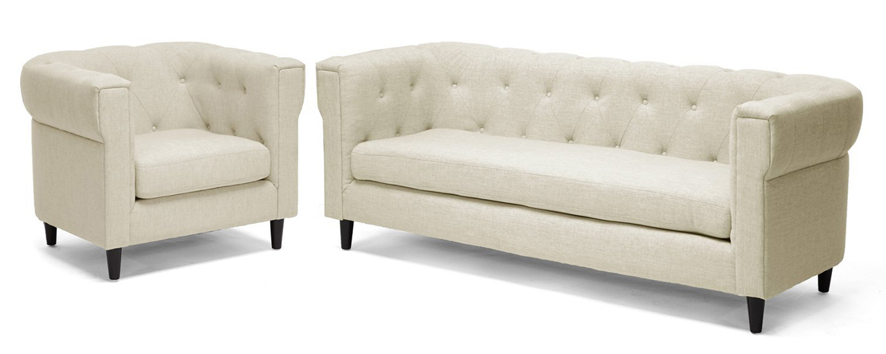 Chesterfield Sofa And Chairs Regarding Most Popular 25 Best Chesterfield Sofas To Buy In  (View 7 of 20)