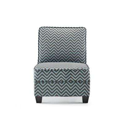 Chevron – Accent Chairs – Chairs – The Home Depot Inside Most Current Amari Swivel Accent Chairs (View 10 of 20)