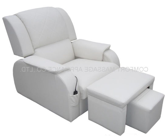 China Foot Massage Sofa With Pu Leather – China Foot Massage Sofa For Widely Used Foot Massage Sofa Chairs (View 2 of 20)
