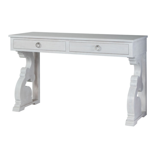 Console Tables Archives • Redford House Intended For Famous Archive Grey Console Tables (View 7 of 20)