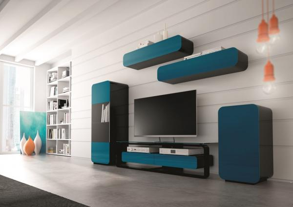 Contemporary Within 150Cm Tv Units (View 18 of 20)