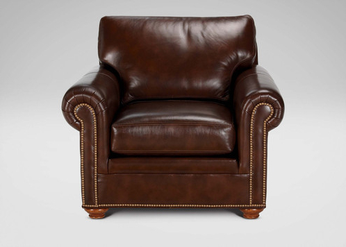 Cosette Sofa Chair Within Best And Newest Cosette Leather Sofa Chairs (View 10 of 20)