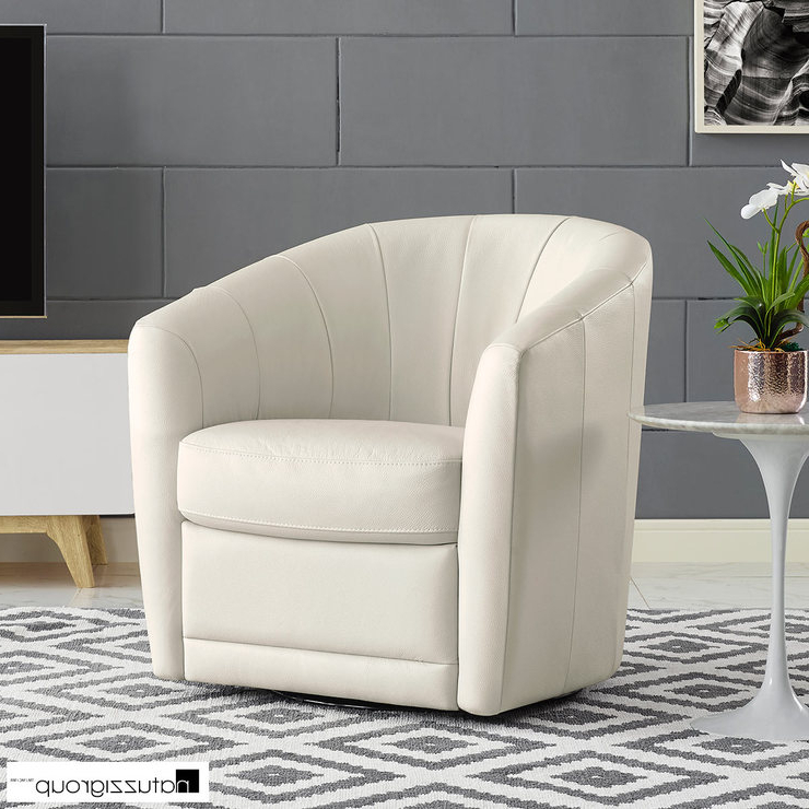 Costco Uk Within Well Known Umber Grey Swivel Accent Chairs (View 4 of 20)