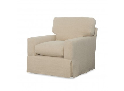 Cr Laine Furniture Within Famous Circuit Swivel Accent Chairs (View 7 of 20)