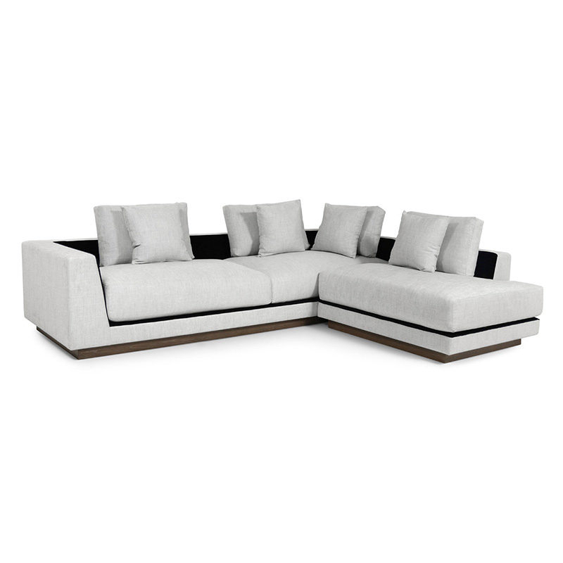 Current Nest Sofa – Alter London With London Optical Sofa Chairs (View 6 of 20)