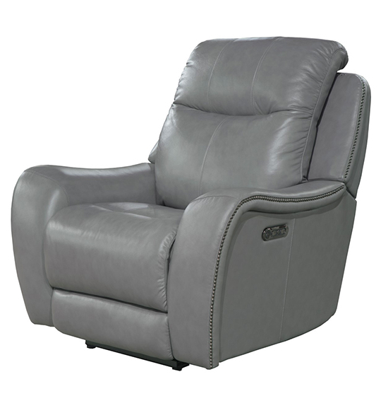 Current Recliners Throughout Gannon Linen Power Swivel Recliners (View 2 of 20)
