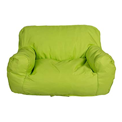 Current Toddler Sofa Chairs Within Amazon: Lucky Tree 3 Color Toddler Sofa Chair Kids Lounger (View 2 of 20)
