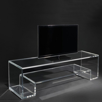 Featured Photo of Acrylic Tv Stands