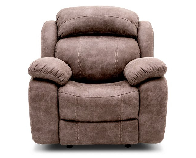 Decker Ii Fabric Swivel Glider Recliners Throughout Fashionable Chairs & Recliners, Home Recliners (View 19 of 20)