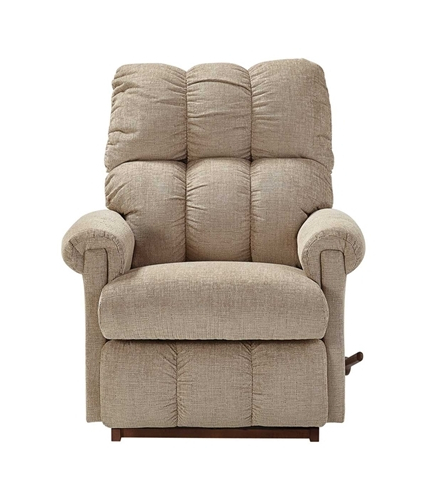Decker Ii Fabric Swivel Rocker Recliners Pertaining To Favorite Shop Living Room Recliners (Gallery 9 of 20)