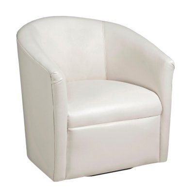 Featured Photo of Devon Ii Swivel Accent Chairs
