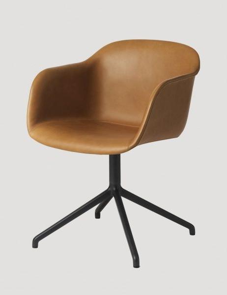 田家炳 Within Chill Swivel Chairs With Metal Base (View 20 of 20)