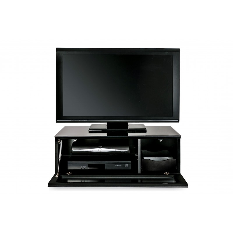 Element Modular Stylish Glass Widescreen Tv Cabinet (View 14 of 20)