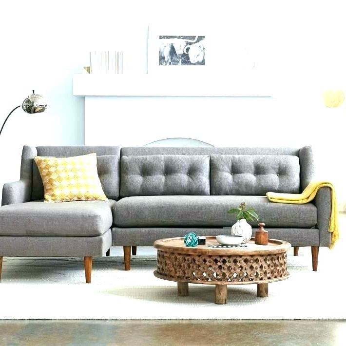 Elm Sofa Chairs Regarding Famous West Elm Hamilton Sofa Review West Elm Sofa Furniture Review (View 13 of 20)
