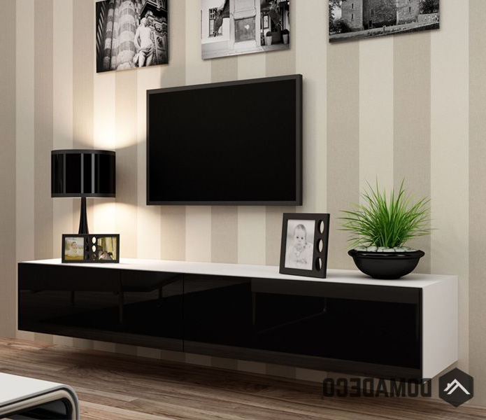 Entertainment Tv Cabinets (Gallery 14 of 20)