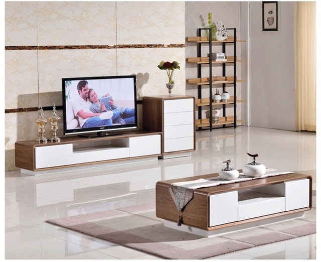Factory Direct Supply Tv Stands Tv Bench Tv Cabinet Modern Furniture Intended For Fashionable Bench Tv Stands (View 10 of 20)