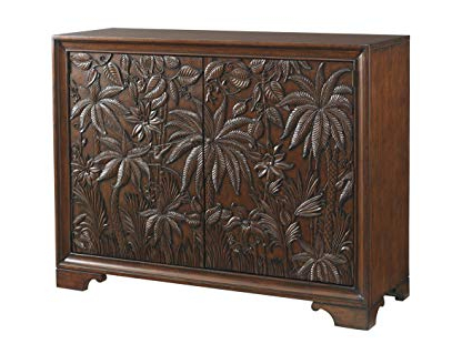 Featured Photo of Balboa Carved Console Tables