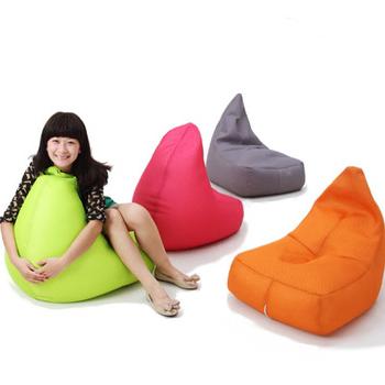 Famous Floor Chair Lazy Bag Sofa Lazy Boy Bean Bag – Buy Bean Bag Chairs Regarding Bean Bag Sofa Chairs (View 5 of 20)