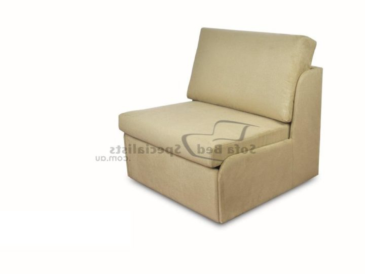 Famous Single Sofabeds – Sofa Bed Specialists Regarding Single Sofa Bed Chairs (View 4 of 20)