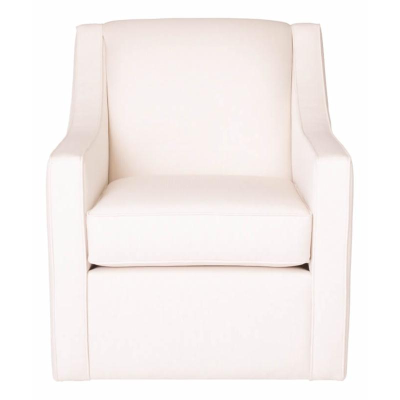 Famous Van Gogh Chairs Jenna Swivel Chair (swivel) From Guerard's Fine Intended For Outdoor Koro Swivel Chairs (View 7 of 20)