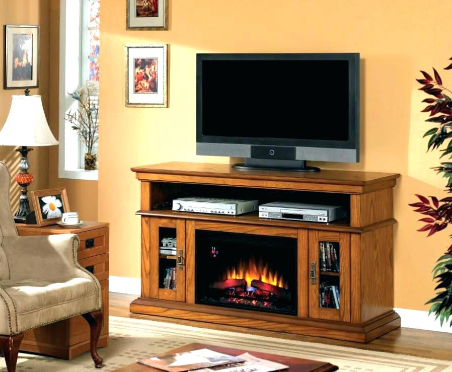 Fashionable 50 Fireplace Tv Stand Outside 50 Inch Electric Fireplace Tv Stand Pertaining To 50 Inch Fireplace Tv Stands (View 13 of 20)