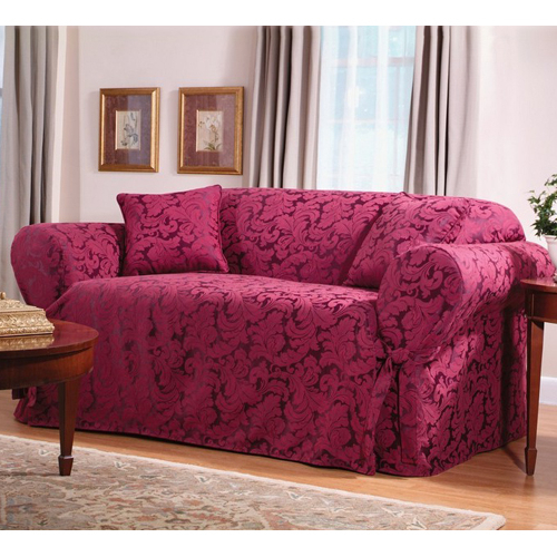 Fashionable Covers For Sofas And Chairs For Sofa Covers – Chair Covers, Sofa Cushions, Sofa Backs And Cushion Covers (View 8 of 20)