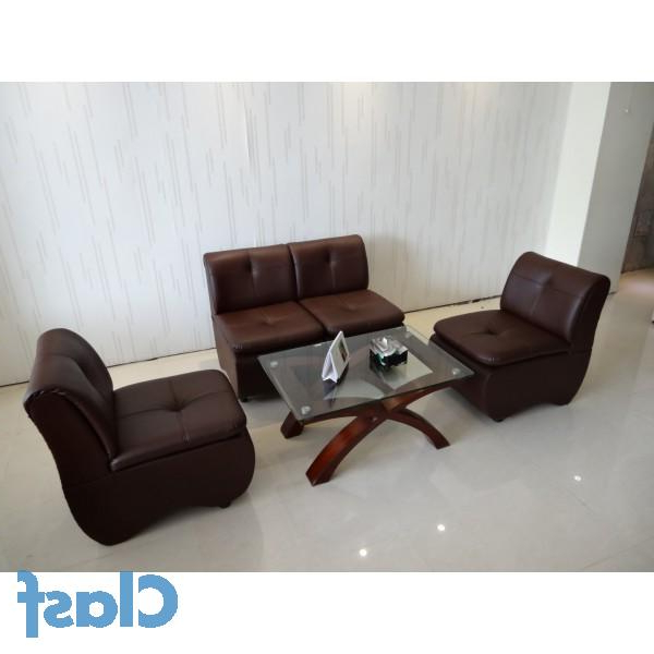 Fashionable Office Sofa Chairs Regarding Buy Sofas Seating And Visitors Chairs For Office In Lahore 【 Offers (View 5 of 20)
