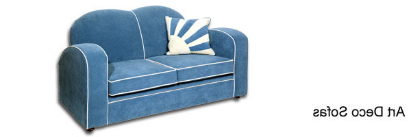 Favorite Art Deco Sofa And Chairs Intended For Scandecor :: Artdeco Sofas (View 10 of 20)