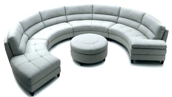 Favorite Circle Sofa Chairs Pertaining To Half Circle Outdoor Couch Semi Circle Outdoor Couch Semi Circle (View 9 of 20)