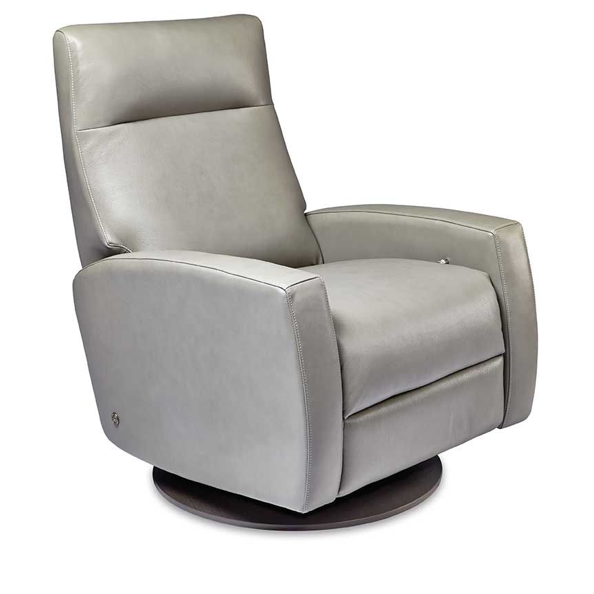 Favorite Dale Iii Polyurethane Swivel Glider Recliners Regarding Al Eva Rec (View 11 of 20)