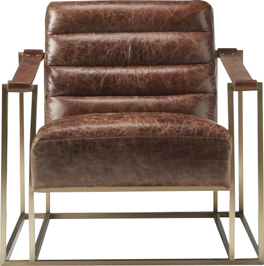 Favorite Lazzaro Leather Ames Armchair (View 9 of 20)