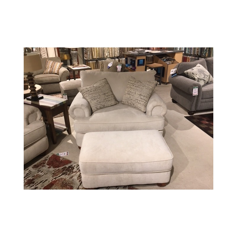 Favorite Patterson Fabric Sofa – Cedar Hill Furniture With Patterson Ii Arm Sofa Chairs (View 4 of 20)