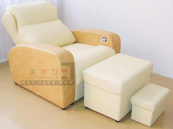 Footbath Sofa / Foot Massage Sofa / Adjustable Foot Massage Sofa Regarding Widely Used Foot Massage Sofa Chairs (View 13 of 20)