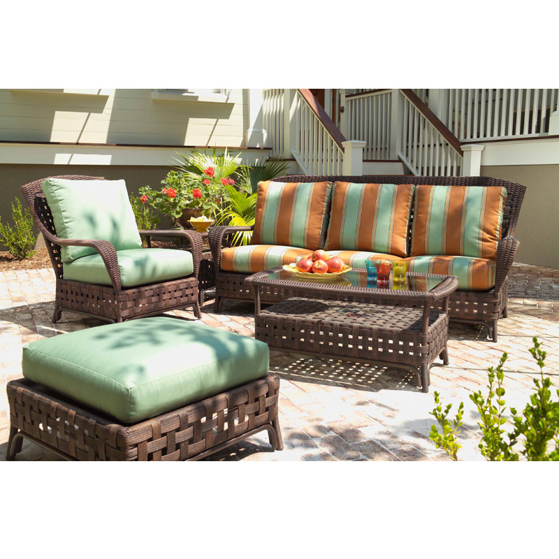Furniture For Patio (View 4 of 20)