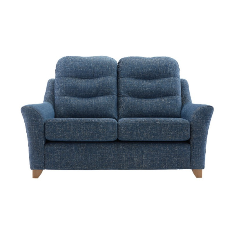 G Plan Tate 2 Seater Sofa In Fabric Pertaining To Latest Tate Ii Sofa Chairs (Gallery 2 of 20)