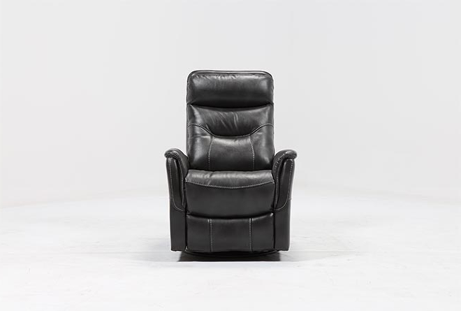 Gannon Truffle Power Swivel Recliners With Preferred Gannon Flint Power Swivel Glider Recliner W/built In Battery (Gallery 1 of 20)
