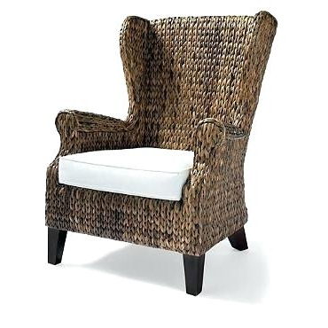 Grandin Road Chairs Chair With Cushion From Is And A Perfect Match For Popular Grandin Leather Sofa Chairs (View 11 of 20)