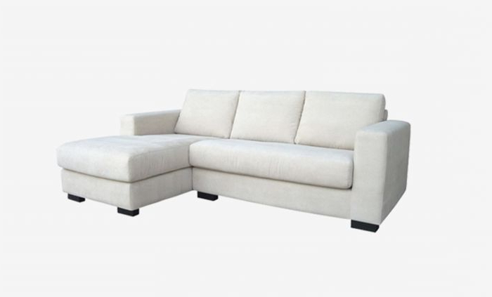 Gwen Sofa Chairs Regarding Newest Gwen (3 Seater L Shaped) (View 7 of 20)