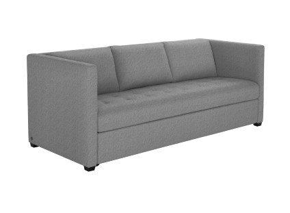 Gwen Sofa Chairs Within Well Known Gwen Comfort Sleeper Sectional – American Leather (View 9 of 20)