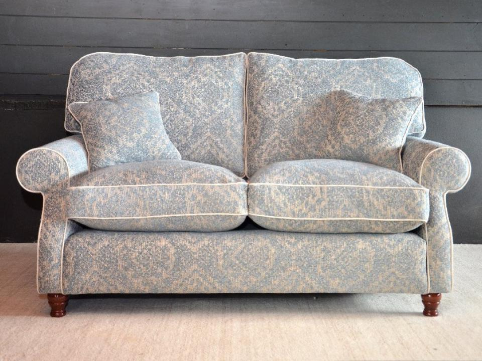 Handmade Sofas In Devon (Gallery 5 of 20)