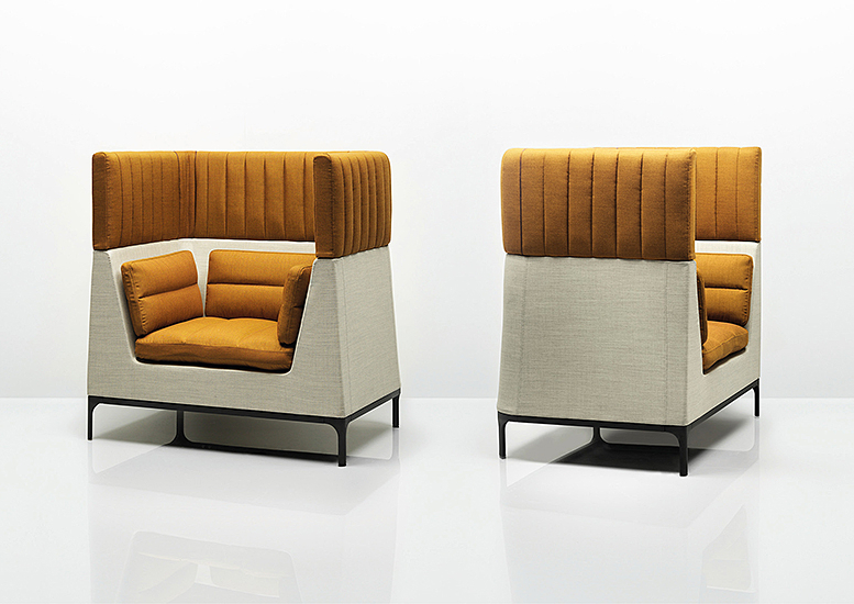 Haven Sofa Chairs Intended For Trendy Thesenatorgroup (Gallery 18 of 20)