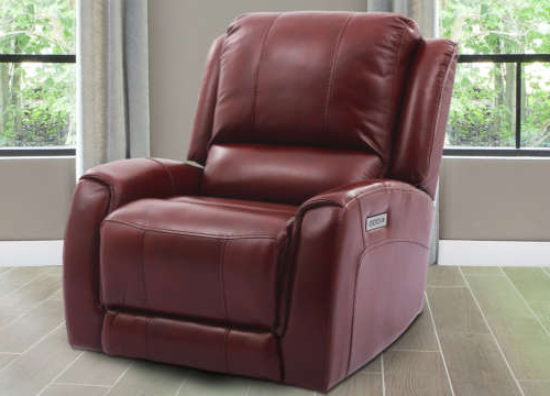 Hercules Chocolate Swivel Glider Recliners Within Most Popular Hercules Anywhere Chocolate Power Recliner With Glider, Swivel (View 9 of 20)