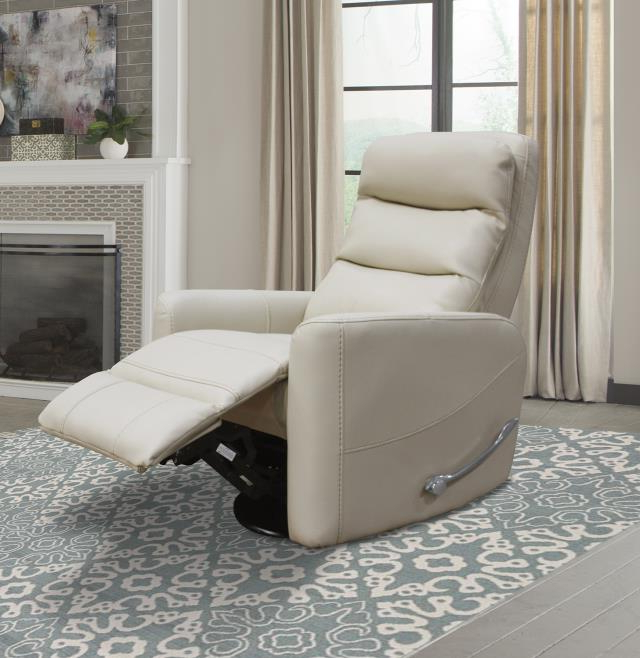 Hercules Oyster Swivel Glider Recliners Throughout Preferred Hercules Oyster Glider Swivel Recliner — Beachcomber Home & Leisure (View 3 of 20)