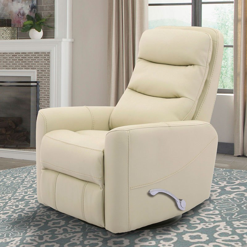 Hercules Swivel Glider Recliner W/ Articulating Headrest (oyster With Regard To Popular Hercules Grey Swivel Glider Recliners (View 5 of 20)